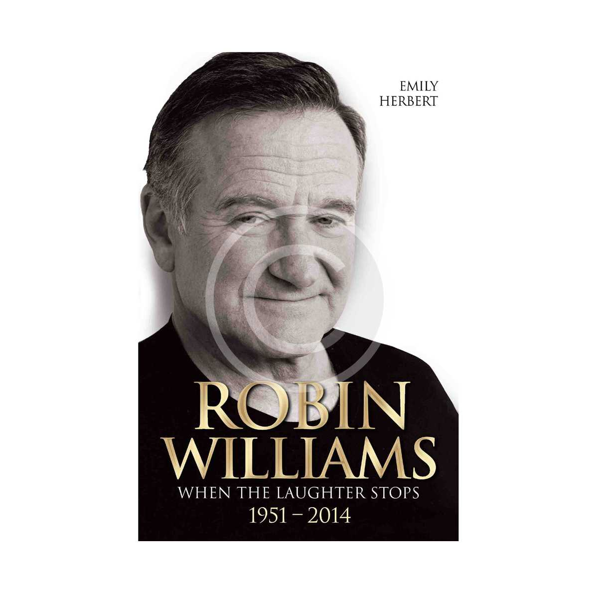 Robin Williams When The Laughter Stops Acupunctuur Dry Needling